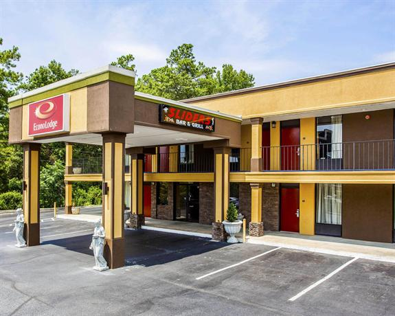 Econo Lodge Aiken