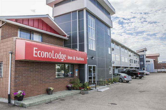 Econo Lodge Edmonton