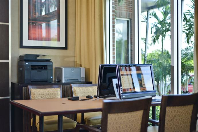 Ft Lauderdale Airport Meeting Rooms