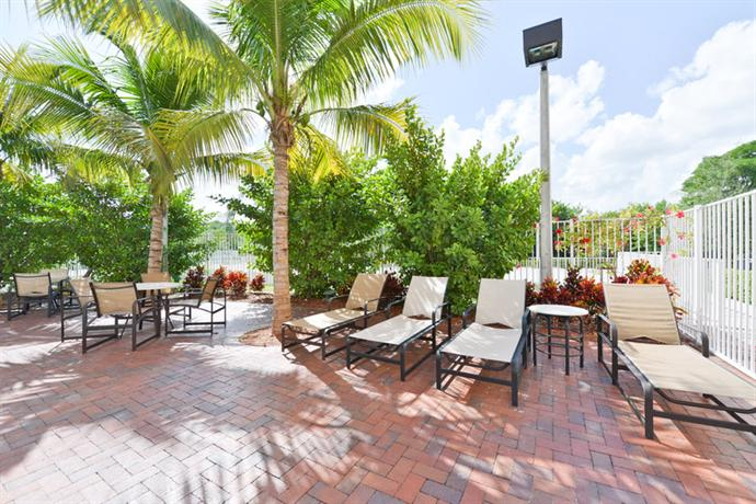 Cambria Hotel And Suites Dania Beach Florida