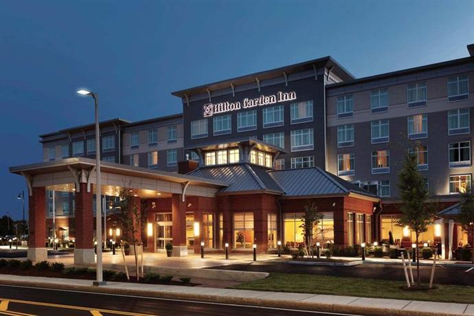 Hilton Garden Inn Boston Logan Airport Compare Deals