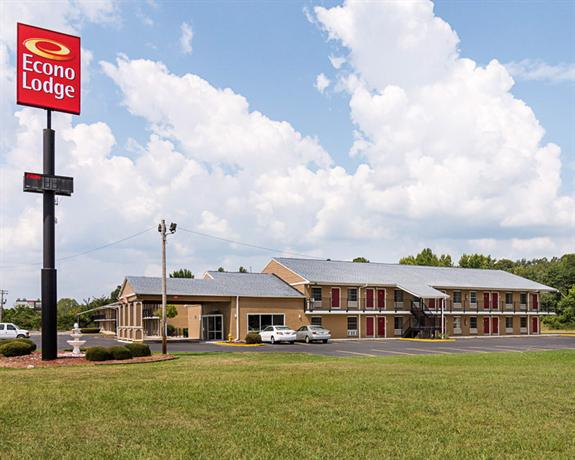 Red Roof Inn Pine Bluff