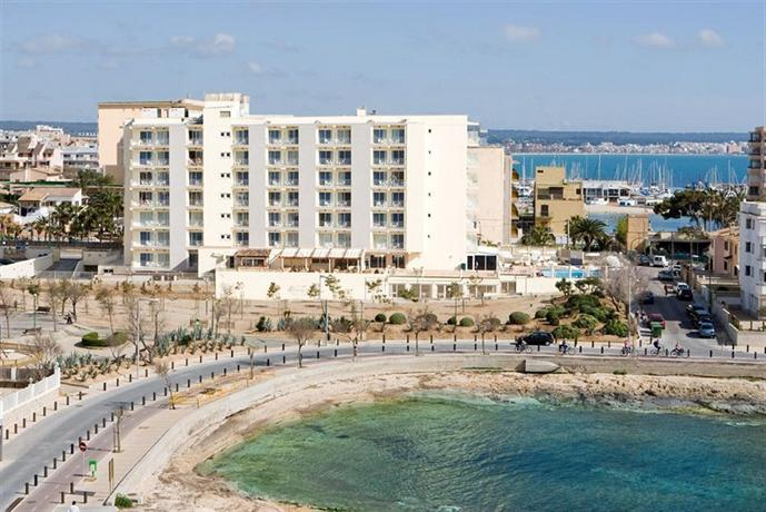 BQ Apolo Отель Аполо Пальма-Де-Майорка