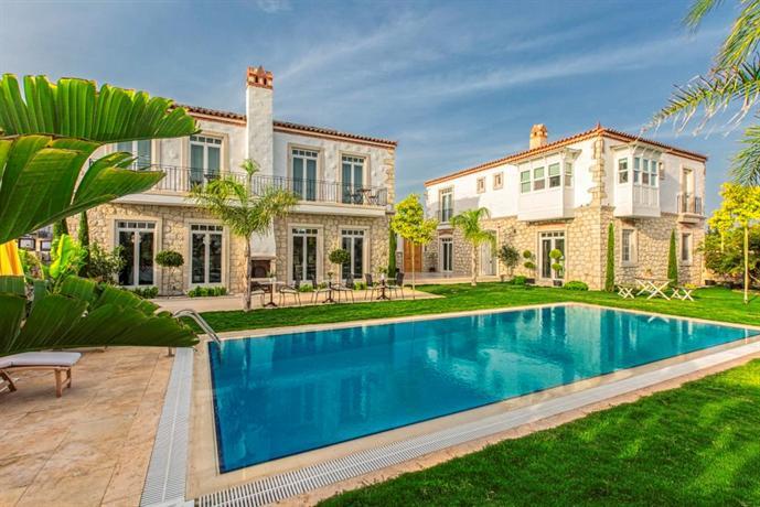 Alacati casa bella compare deals for Casa bella