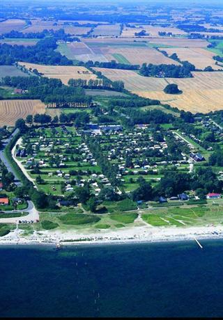 Dancamps Ajstrup Strand