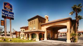 BEST WESTERN PLUS A Wayfarer's Inn & Suites