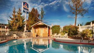 Best Western Garden Villa Inn Roseburg