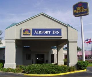 Best Western Airport Inn Pearl