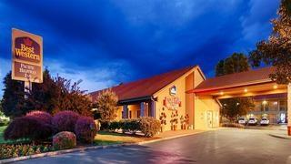 BEST WESTERN Pacific Highway Inn