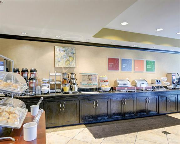 Comfort Suites Conway Die G 252 Nstigsten Angebote