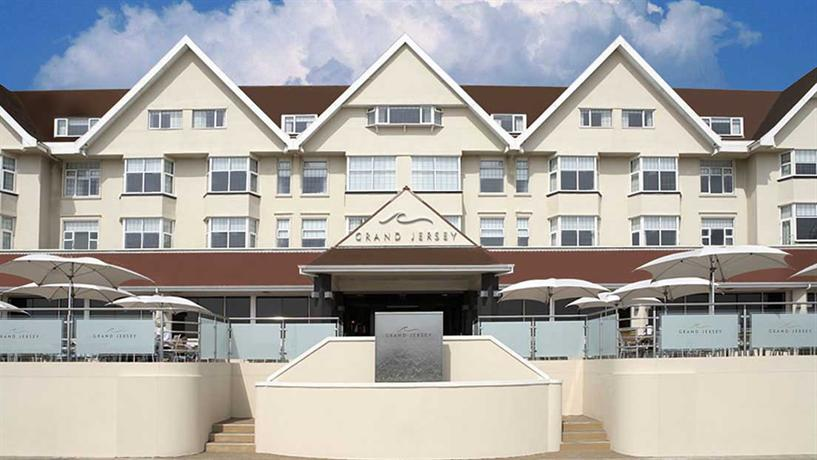 Grand Jersey Hotel and Spa