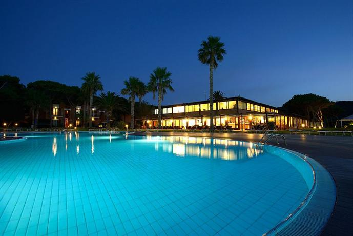 Hotel Corte Rosada Resort And Spa Alghero