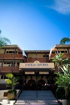 La Jolla Shores Hotel San Diego Compare Deals