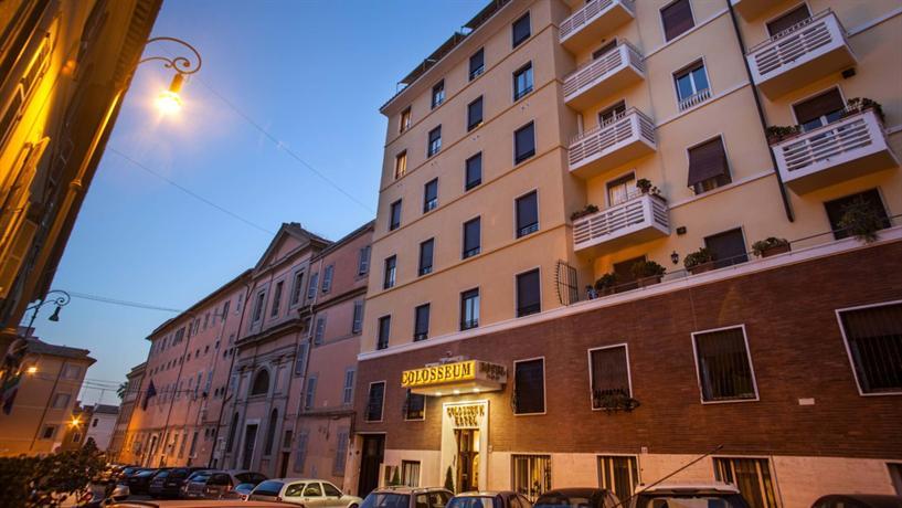 Hotel Colosseum Roma