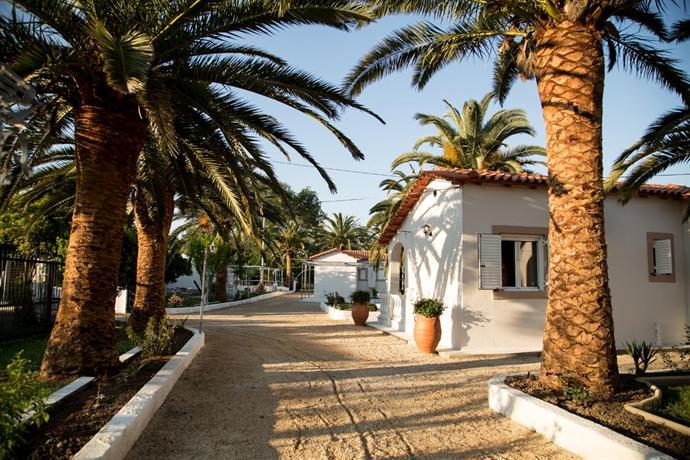 Paradise Village Corfu Island