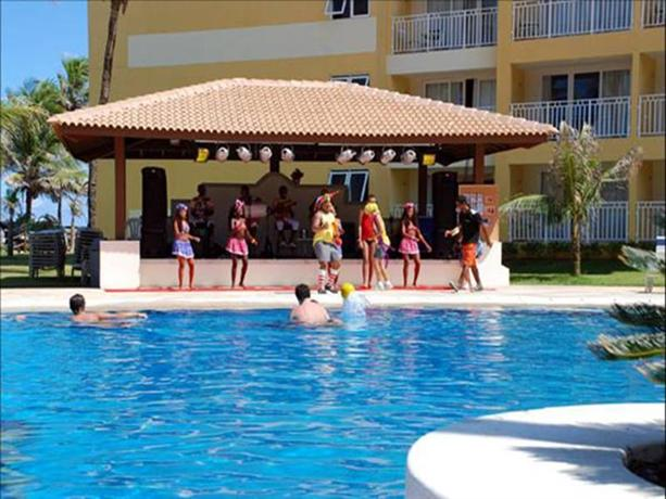 Gran Hotel Stella Maris Resort & Conventions