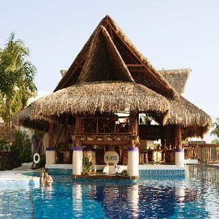 About Excellence Riviera Cancun Resort Puerto Morelos