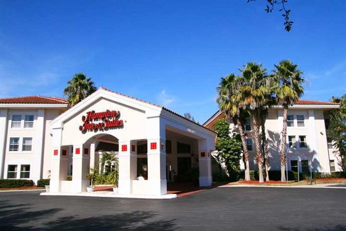 Hampton Inn and Suites Venice