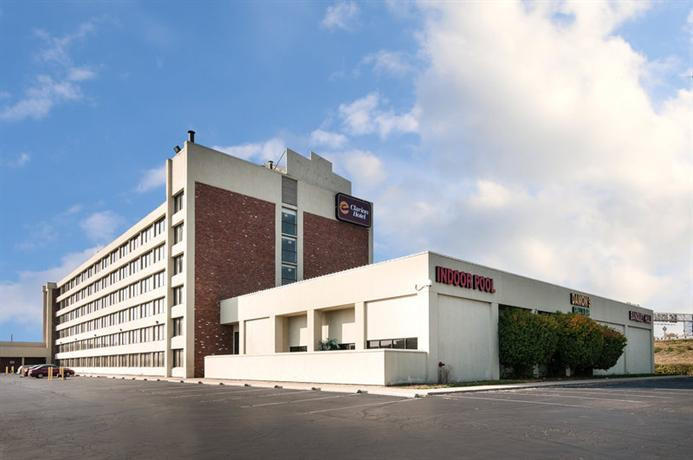 Ramada Inn Indianapolis East