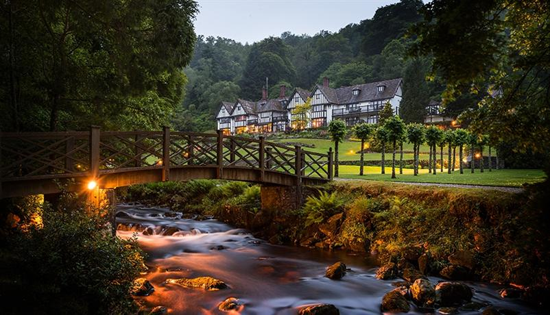 Gidleigh Park Hotel Chagford