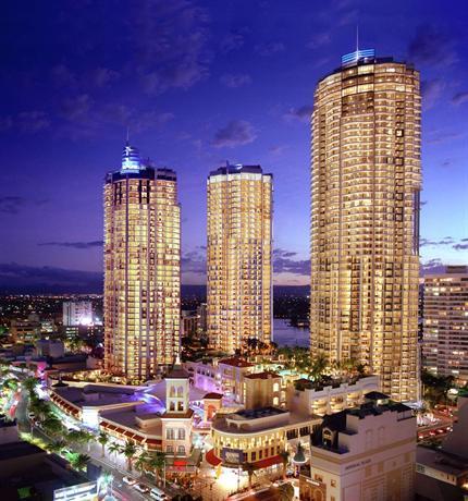 Towers of chevron renaissance cheap deals