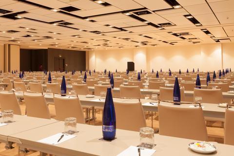 Auditorium Madrid Hotel Отель Одиториум Мадрид