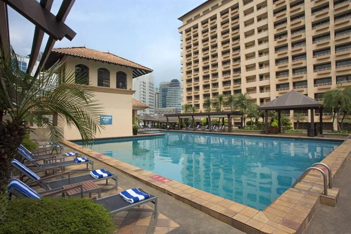 Orchard Parade Hotel - By Far East Hospitality