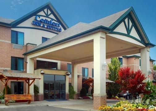 Magnum Hotel Union City