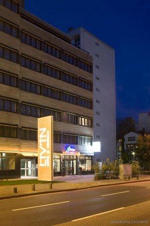 LiV'iN Residence Frankfurt - Seilerstrasse