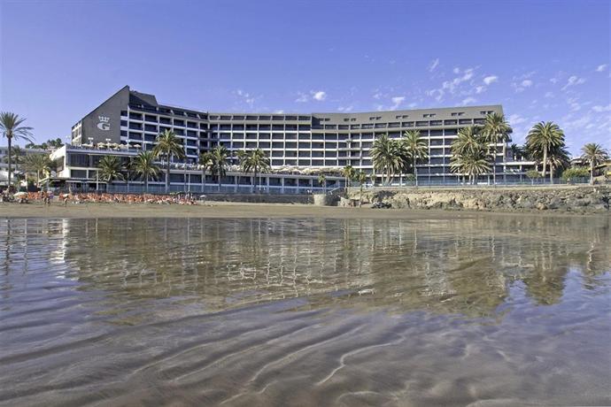 Hotel Dunas Don Gregory San Agustin Gran Canaria Kanarische Inseln
