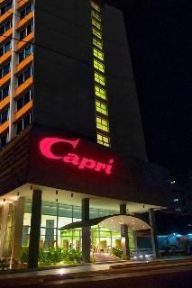 NH Capri La Habana