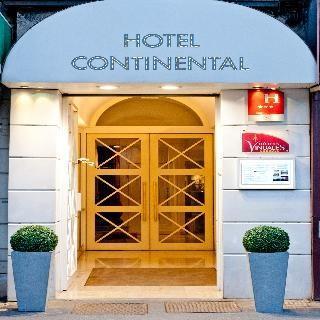 Hotel Continental Lourdes