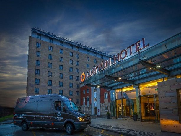 Hotels Near Manchester Airport With Shuttle Service