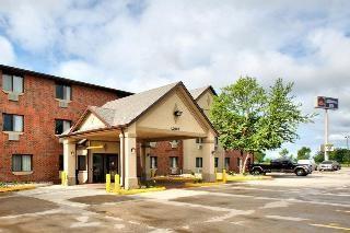 BEST WESTERN PLUS Altoona Inn