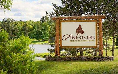 Pinestone Resort Conference Centre & Golf Course