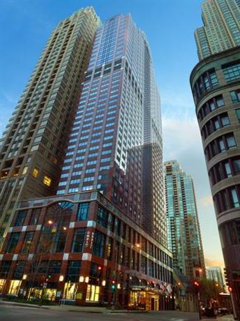 Omni Chicago Hotel & Suites Magnificent Mile
