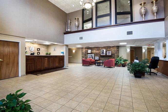 Comfort Inn and Suites La Vale
