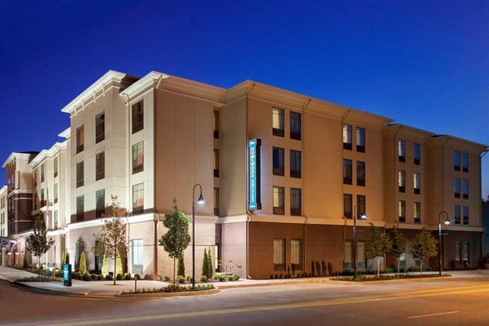 Homewood Suites by Hilton Huntsville Downtown AL