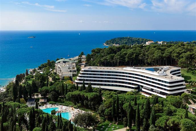 hotel lone rovinj compare deals