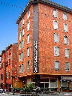 Hotel San Giorgio Bologna