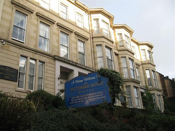 Victorian House Glasgow