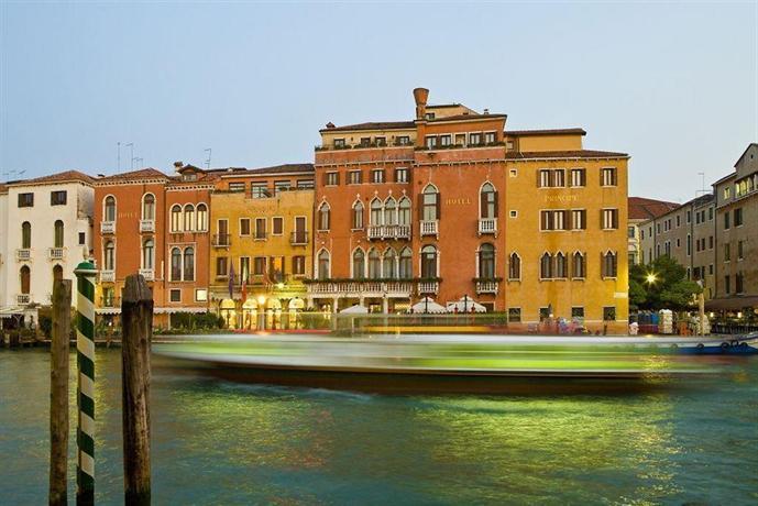 Principe Hotel Venice