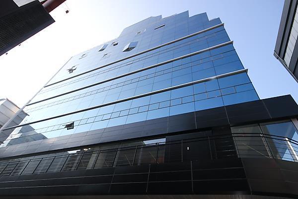 Busan Nampodong Platinum Hotel