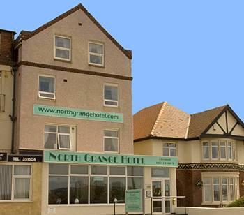 North Grange Hotel Blackpool