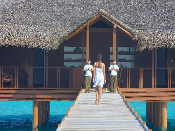 Medhufushi Island Resort Maldives Photos Reviews Deals
