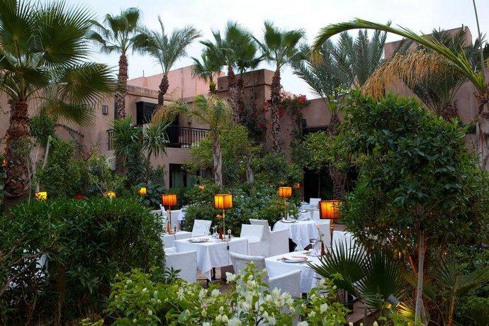 Les Jardins De La Koutoubia Marrakech Compare Deals