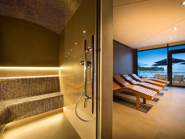 Design hotel navis opatija compare deals for Design hotel opatija