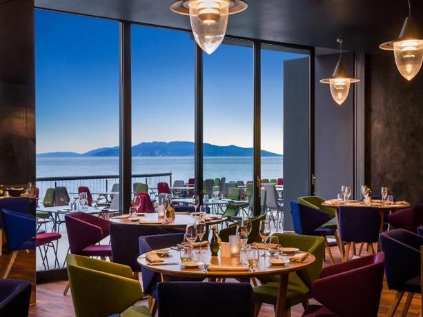 Design hotel navis opatija compare deals for Design hotel navis