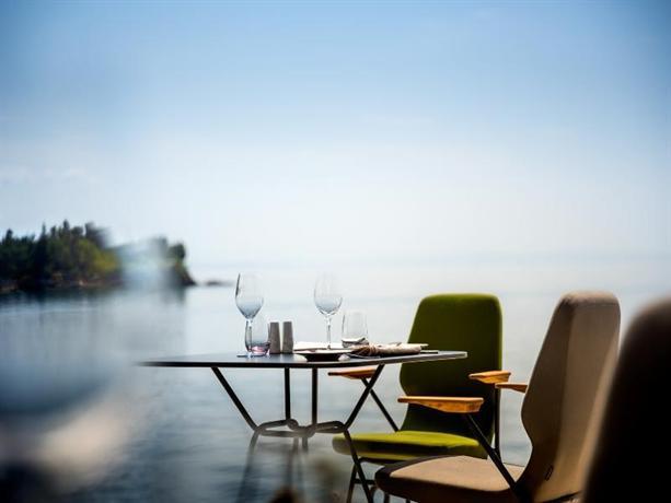 Design hotel navis opatija offerte in corso for Design hotel i restoran navis
