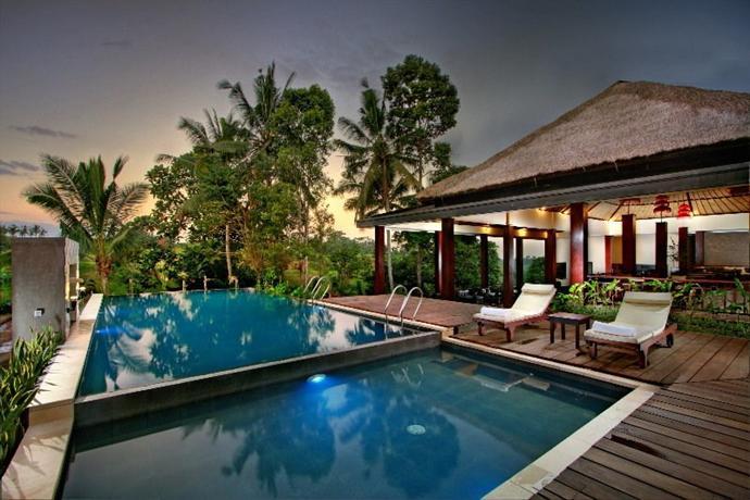 Bali Rich Luxury Villas Spa Ubud